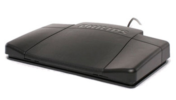 Philips Foot Pedal